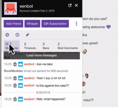 How to Check Twitch Chat Logs? [Step-by-step]