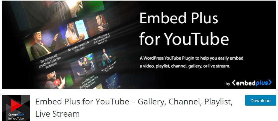 How to Embed YouTube Live Stream on Website?[step-by-step]