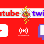 YouTube Streaming vs Twitch - What Are The Difference?